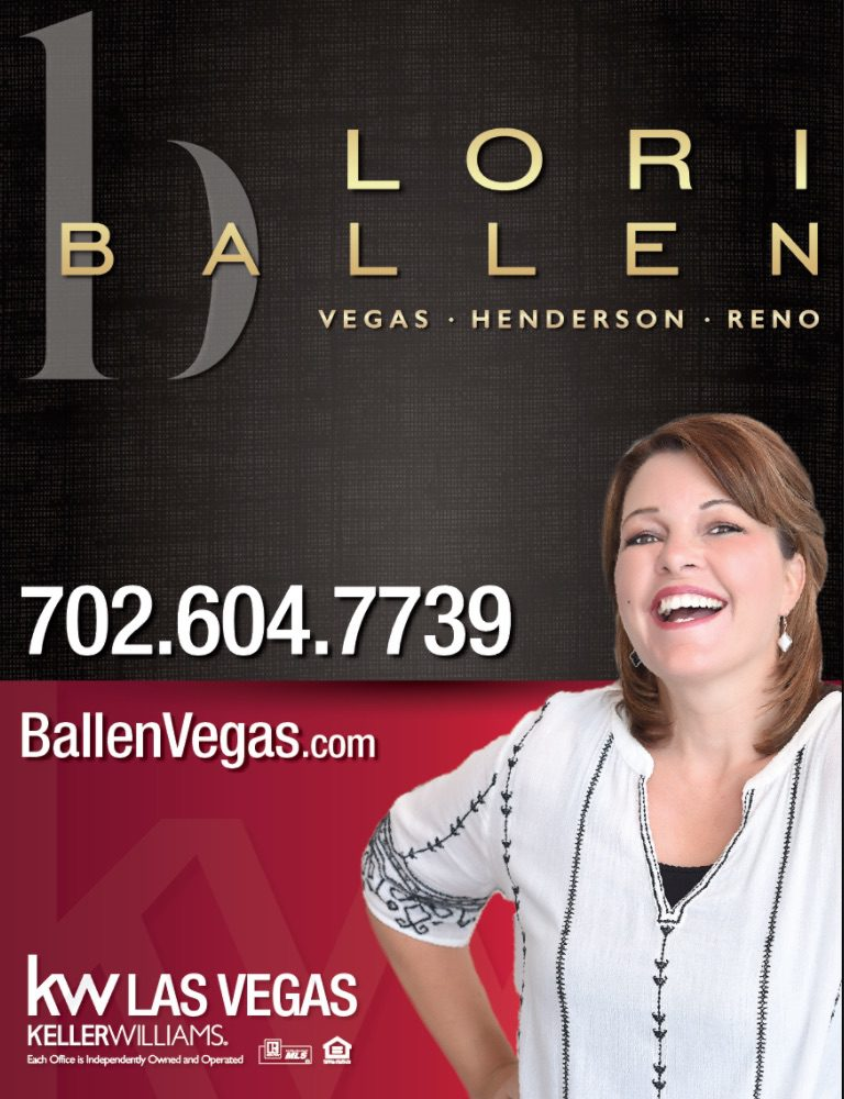 Lori Ballen Team at Keller Williams Realty Las Vegas