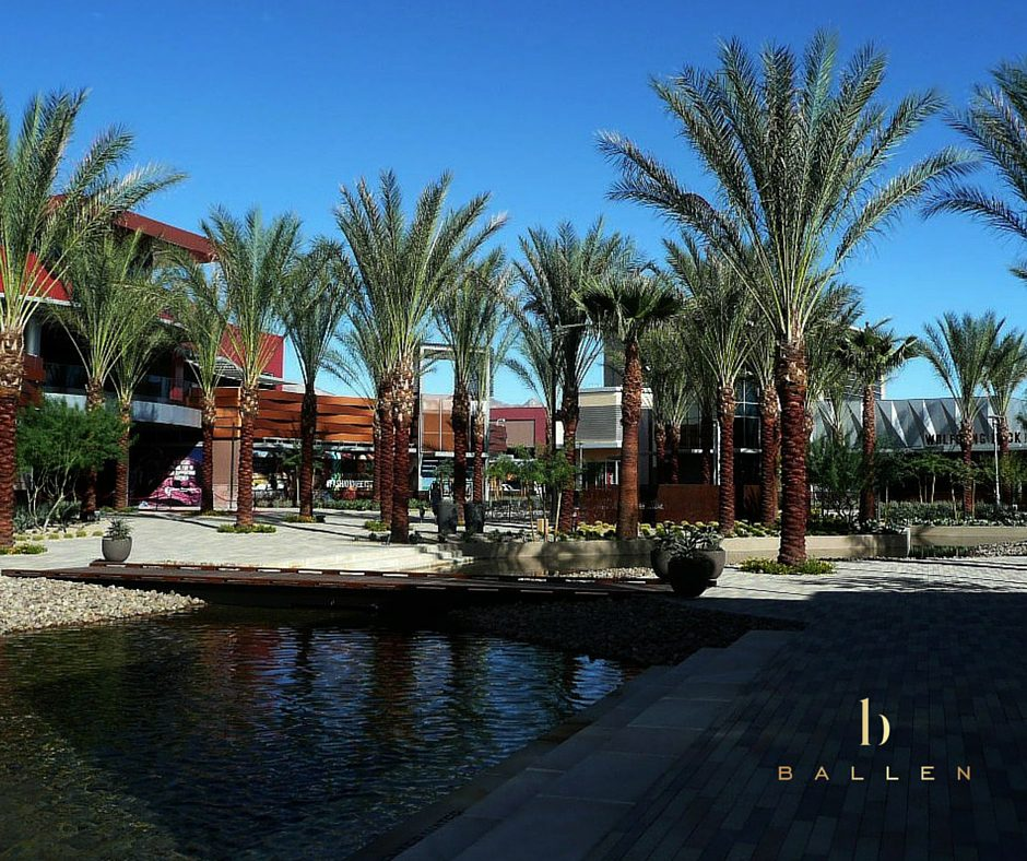 Why Downtown Summerlin Is So Special