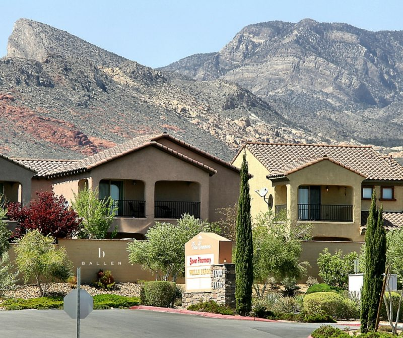 summerlin 2017 current listings
