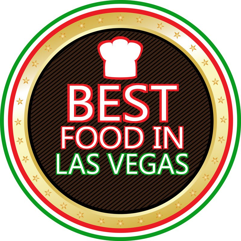 Circle feauturing the Best Restaurants in Las Vegas