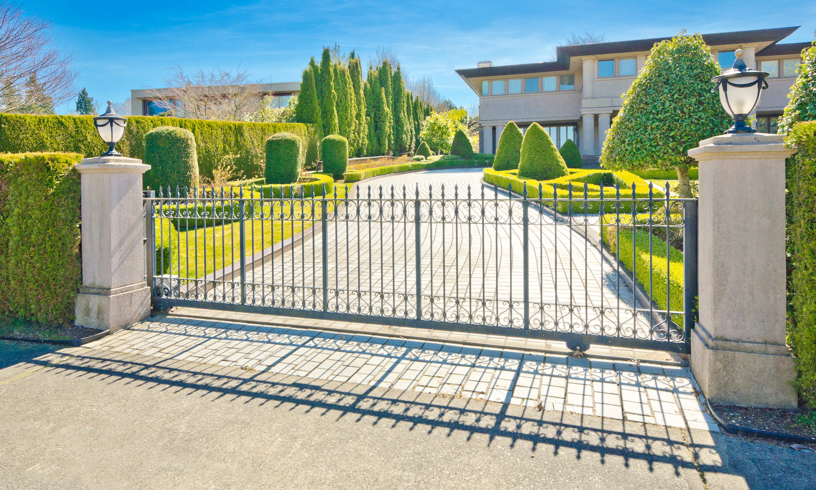 Las Vegas Gated Communities and Real Estate For Sale