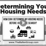 Las Vegas Housing Needs