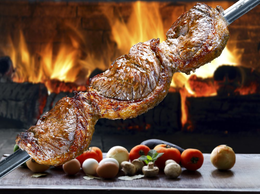 Where Is The Best Barbecue In Las Vegas Best Bbq