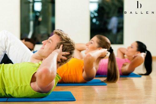 las vegas gyms 1 SM