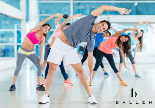 las vegas gyms 3 SM