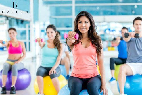 las vegas gyms 4 SM