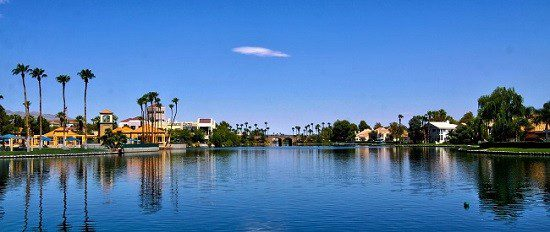 Desert Shores Las Vegas Neighborhood and Real Estate