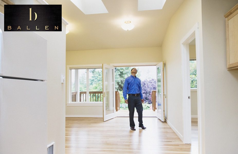 What to Expect during the final Walk Thru when Buying a House