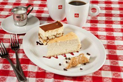 Grimaldi Desserts