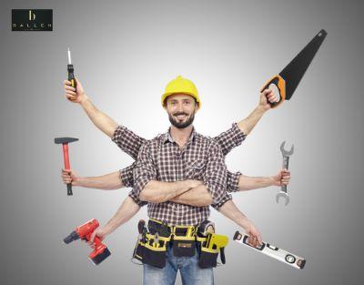 Handyman Services Las Vegas