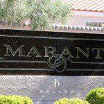 Amarante Branded
