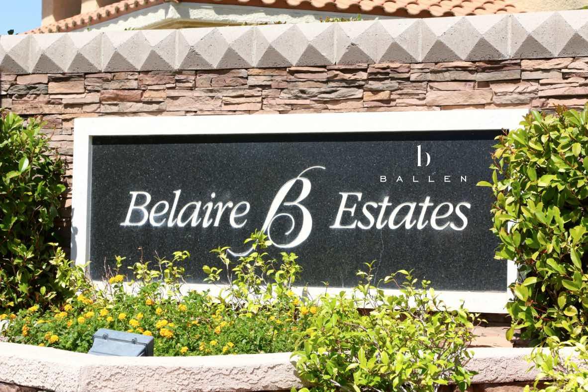Belaire Estates