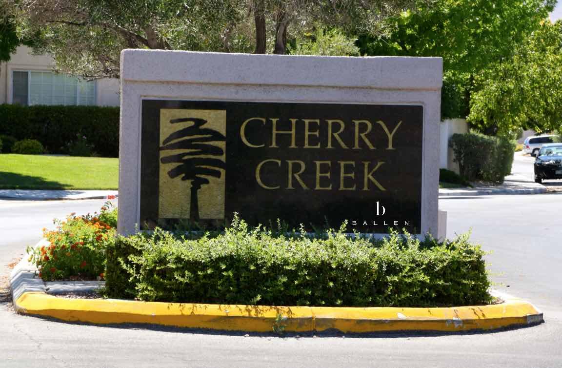 Cherry Creek of Summerlin
