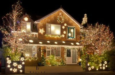 christmas light displays 1