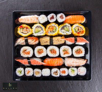 Sushi Restaurants Sushi Loca 2019