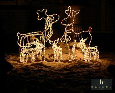 las vegas holiday lights