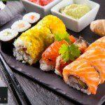 sushi restaurants in summerlin