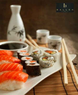 sushi restaurants in summerlin 2