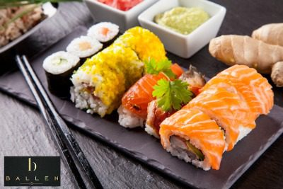 Best Sushi Restaurants In Summerlin Las Vegas Out With Ballenvegas