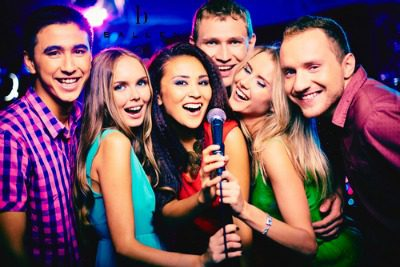 things to do in las vegas karaoke