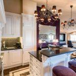 Kitchen in a Las Vegas Home