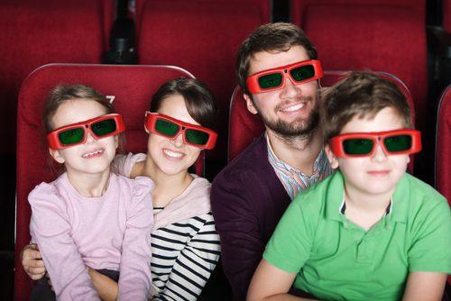 The Adventuredome 4D Movie