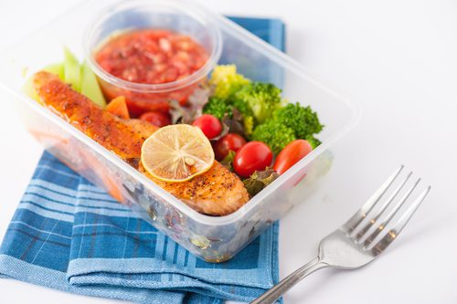Home Delivery Healthy Meals