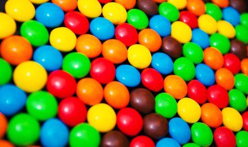 MNM Candy