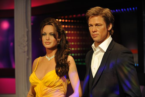 Things to Do in Las Vegas - Madame Tussauds