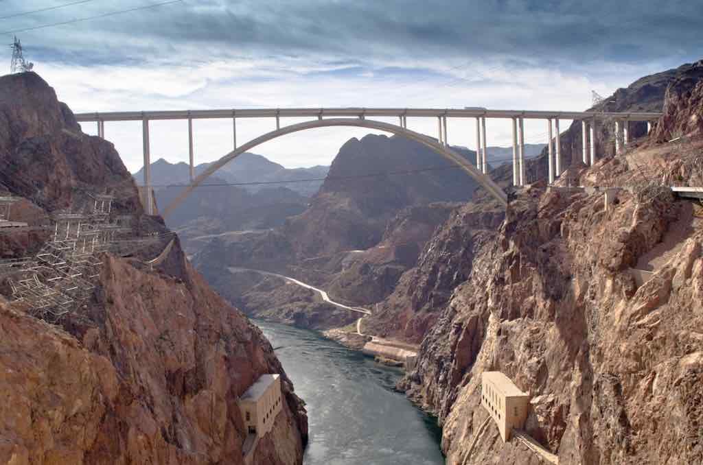 Hoover Dam Las Vegas Nevada