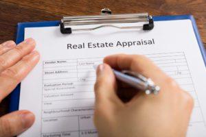 real estate appraisal
