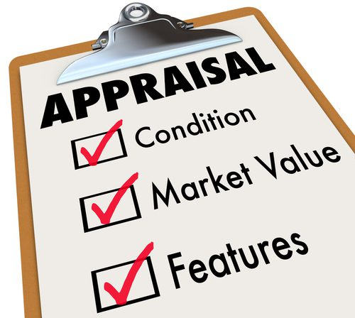 How to Prepare for your Home Appraisal
