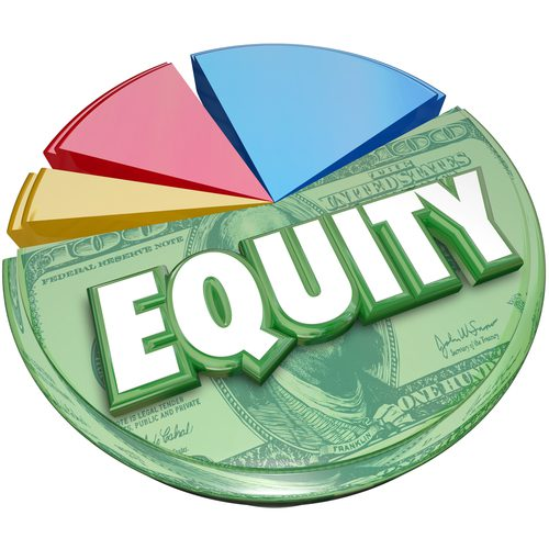 Equity and Pie Slices