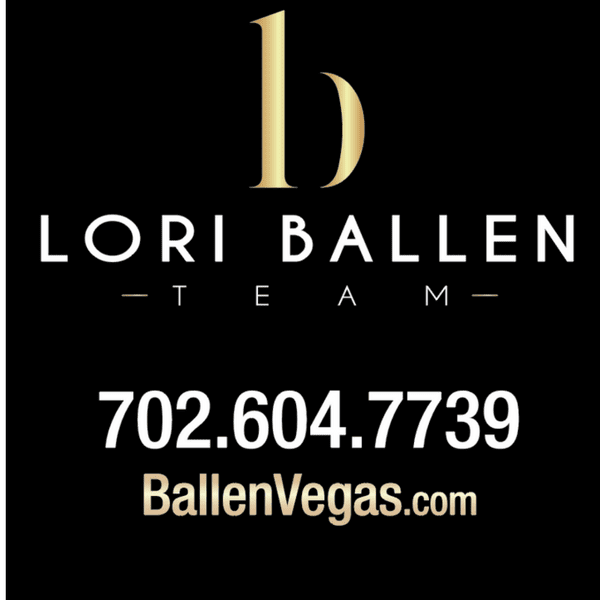 Lori Ballen Team is one of the top referred and preferred teams of Las Vegas.