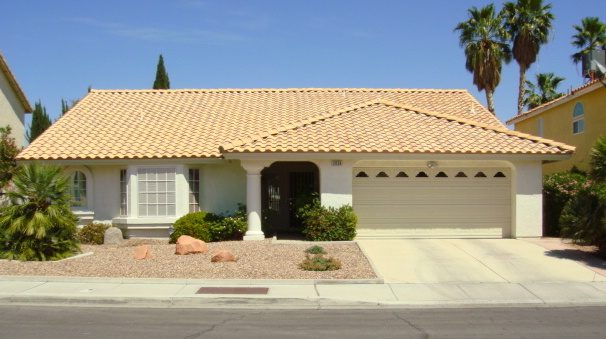 2836 Via Romantico St, Henderson, NV 89074