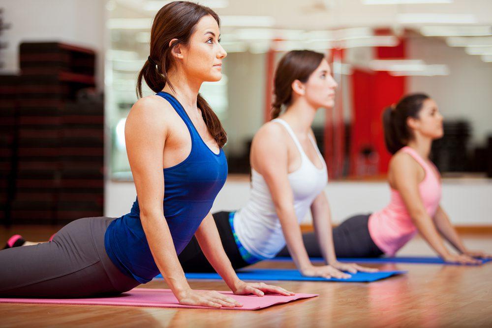 Las Vegas Yoga