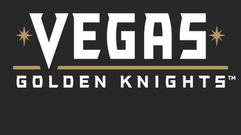 Vegas Golden Nights Logo