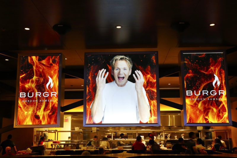 Is Hell S Kitchen A Real Restaurant
