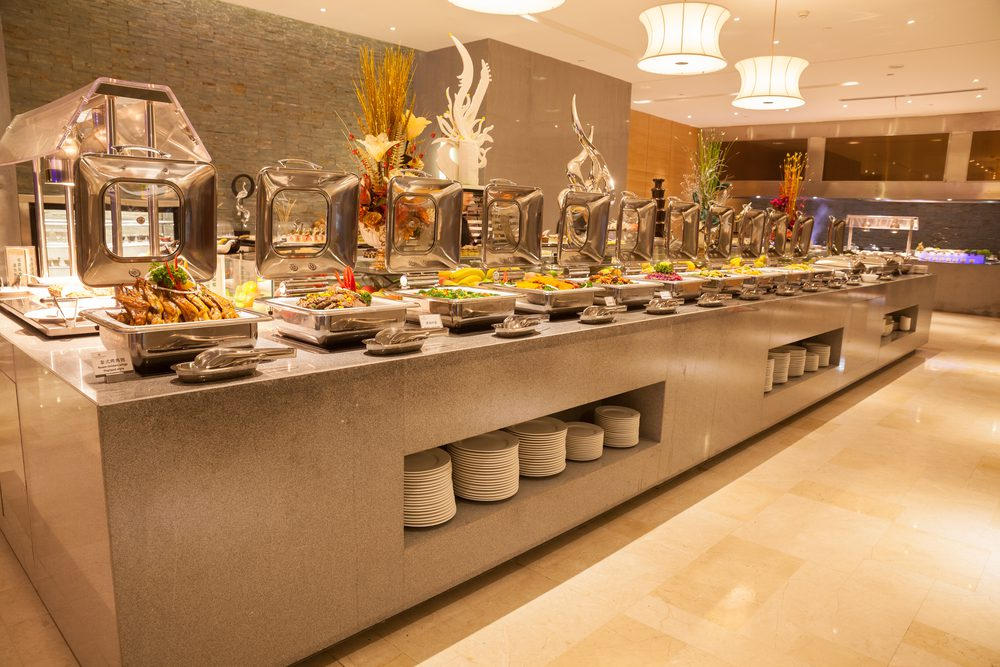 Las Vegas Hotel Buffet Prices