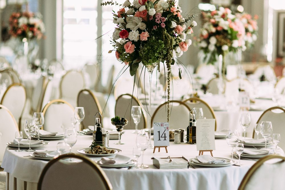The Cosmopolitan Offers Wedding Packages That Start From Mid 2000s Enjoy A One Of Kind Event Are Designed And Endlessly