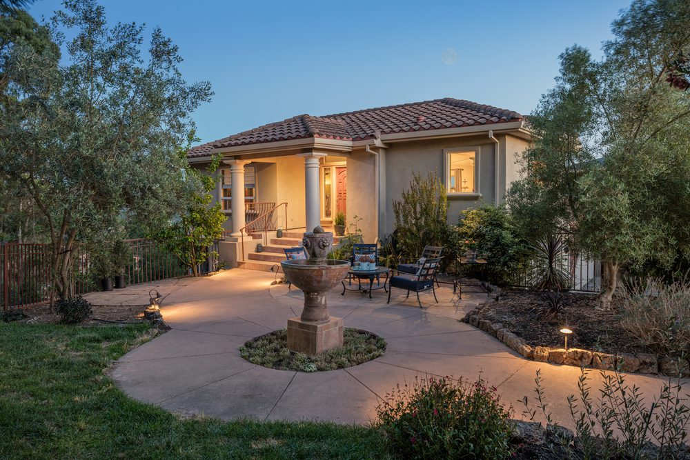 Welcome Home to The Cliffs Village at Summerlin