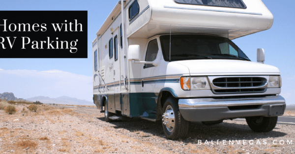 las vegas homes for sale with rv parking 2017 current listings