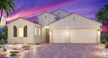 Oxford Model by Lennar Homes