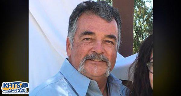 John Phippen, Santa Clarita Man killed in Las Vegas Shooting 10-1-2017