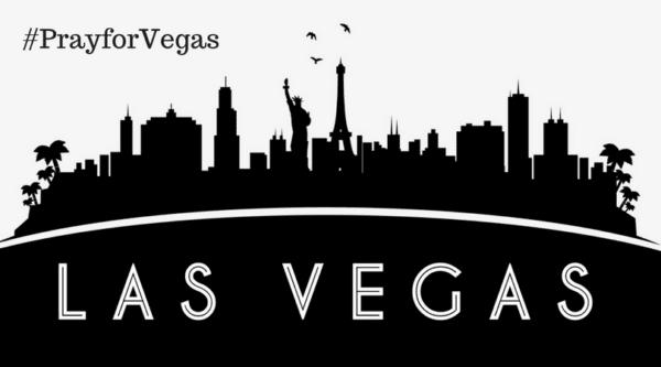 Pray for Vegas, Las Vegas Shooting