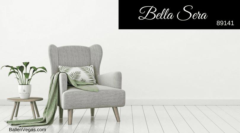Bella Sera, a Southern Highlands Neighborhood