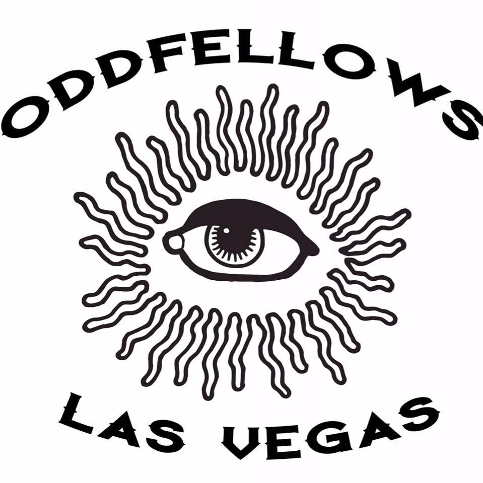 Oddfellows Las Vegas Logo