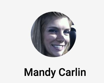 Avatar for Mandy Carlin