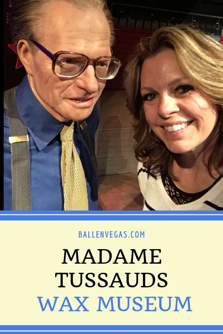 Visitors to Madame Tussauds attraction are not only welcomed to pose and take pictures with their favorite celebrities but also share their favorite pictures on the Internet. With over 100 celebrities featured, it will not be difficult to find and pose with favorite celebrities and icons.