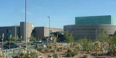 Palo Verde High School in Las Vegas Summerlin 89138